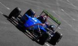 Chris Gilmour tops F3 practice in Queensland