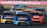 Bali linked to V8 Supercars event