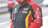 Christian Klien completes V8 SuperTourer long distance race grid