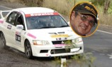 Driver named in Targa Adelaide crash tragedy