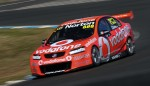 888 Lowndes EV09 08 12 1440 150x86 GALLERY: Images from Saturday at Sydney Motorsport Park