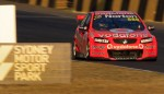 888 Lowndes EV09 08 12 1974A 150x86 GALLERY: Images from Saturday at Sydney Motorsport Park