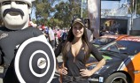 GALLERY: Grid Girls at the Coates Hire Ipswich 300