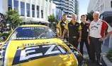 Gold Coast companies step up motor racing involvement
