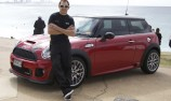 Chris Atkinson scores WRC drive with MINI