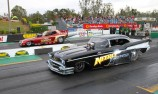 Massive field for Nitro Nostalgia at Willowbank this weekend