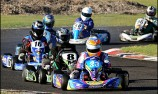 New management model for Australian Karting
