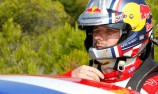 Sebastien Loeb tops Rally Finland qualifying