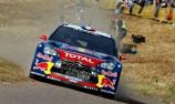 Sebastien Loeb wins ninth Rally Germany