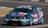 Greg Murphy set for return to V8 Supercars today