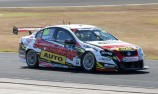 Ingall tops morning practice at Sydney Motorsport Park