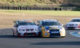 GALLERY: Images from Saturday at Sydney Motorsport Park