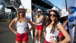 MG 4901 150x86 GALLERY: Grid Girls at Sydney Motorsport Park