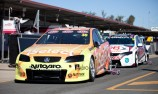 GALLERY: Thursday set-up images from Queensland Raceway
