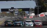 V8 SuperTourers eyeing Challenge Cup/NZV8 merger