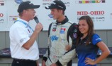 Brabham takes third at Road America, retains title lead