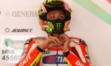 Ducati confirms Valentino Rossi's exit