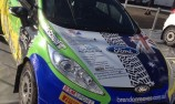Young Aussies ready for WRC classic