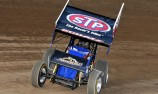 STP signs on as World of Outlaws Title sponsor