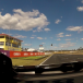 VIDEO: Onboard vision of Whincup driving COTF at QR
