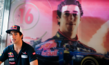 Daniel Riccardo keen to remain at Toro Rosso