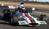Castrol backs F5000 entry with retro 70s livery