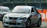 Jason Akermanis joins Aussie Racing Cars field