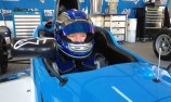 Mathew Hart fastest in Queensland Formula Ford practice