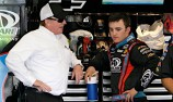 Childress grandsons both expected to make Cup starts in 2013