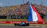 Teams confirm young driver test at Magny-Cours