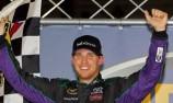 Denny Hamlin hails biggest career victory