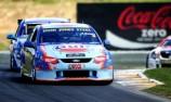 V8 SuperTourers confirms 20 cars for Taupo enduro