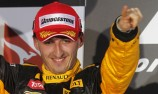 Robert Kubica drives Ford WRC car in secret test
