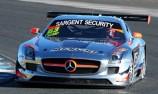 V8 Supercars and Erebus play down Mercedes V8 bid involvement