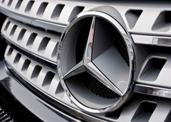 mercedes logo 344x245 Mercedes Benz rules out V8 Supercars program