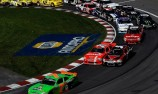 No room for Montreal on Sprint Cup schedule