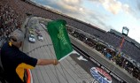 Enthusiasm for Texas V8 Supercars mounting in NASCAR paddock
