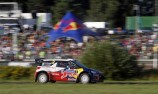 Red Bull to take over WRC promotion