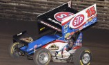 Donny Schatz secures sixth Knoxville Nationals win