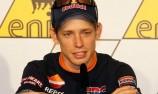 Stoner lambasts Rossi over Ducati exit