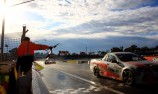 MacDonald and Carter set for V8 Utes return