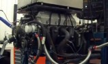 VIDEO: Insight into Walkinshaw Racing's engines