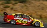 Key international tipped to join Taupo V8 SuperTourer enduro