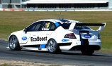 Low-key start to FPR's COTF shakedown at Winton