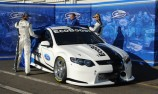 FPR takes wraps off its first Car of the Future Falcon