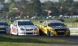 James Moffat cops grid penalty for Sandown 500