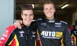 Webb/McLaughlin will start 200km races from pole at Taupo