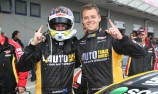 Scott McLaughlin and Jono Webb claim Father's Day 400 at Taupo on a countback