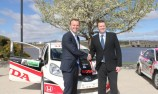 Canberra back on Australian Rally Championship map