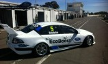 VIDEO: FPR's first Car of the Future hits the track